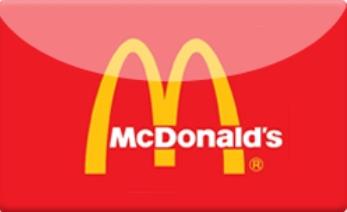 McDonalds Gift Card Giveaway - Sponsor Sweepstakes Ninja ...